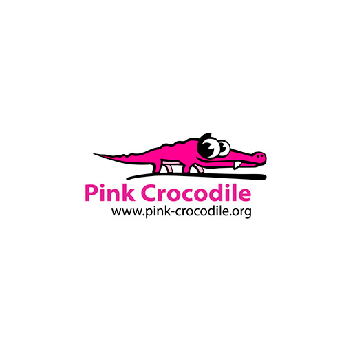 Pink Crocodyle Charity